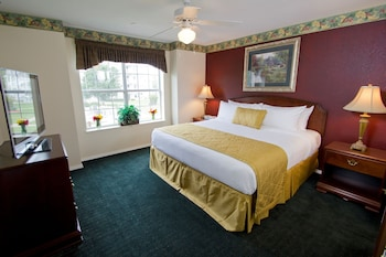 The Suites At Fall Creek By Diamond Resorts Branson Mo