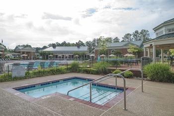Hotel - Greensprings Vacation Resort by Diamond Resorts