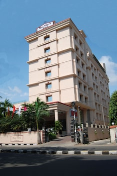 Hotel - Raj Park Chennai