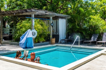 Hotel - Merlin Guest House - Key West