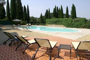 Hotel - Hotel Villa Dei Bosconi