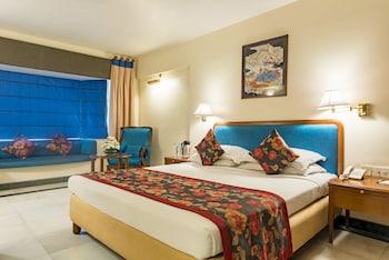 Hotel - Hotel Parle International