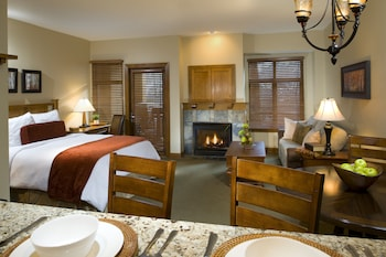 Sundial Lodge, Park City - Canyons Village - Guestroom  - #0