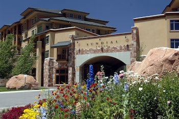 Hotel - Sundial Lodge, Park City - Canyons Village
