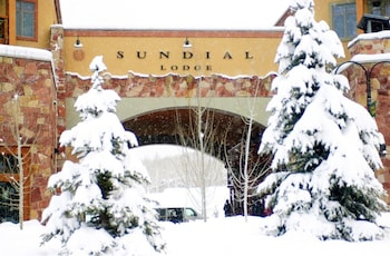 峽谷小鎮帕克日晷旅館 Sundial Lodge, Park City - Canyons Village