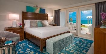 Honeymoon Room, 1 Bedroom, Ocean View (Oceanfront Honeymoon Walkout)