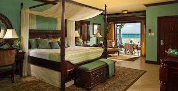 Royal Villa, 1 Bedroom, Ocean View (Beachfront Royal Butler Villa Suite)