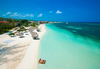 Hotel - Sandals Montego Bay - ALL INCLUSIVE Couples Only