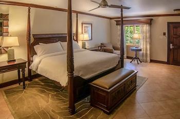 Premium Room, 1 Bedroom, Garden View (Honeymoon Hideaway Premium)