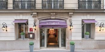 Hotel - Hotel Le Cardinal