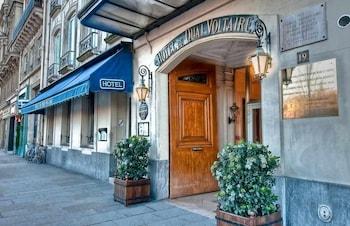 Hotel - Hôtel du Quai Voltaire