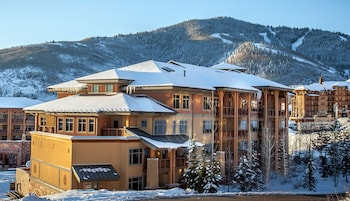 Hotel - Sundial Lodge by All Seasons Resort Lodging