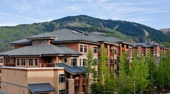 全季渡假旅舍桑迪爾旅舍 Sundial Lodge by All Seasons Resort Lodging