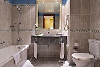 Pestana Miramar Garden & Ocean Resort - Bathroom  - #0