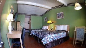 Hotel - Stardust Inn