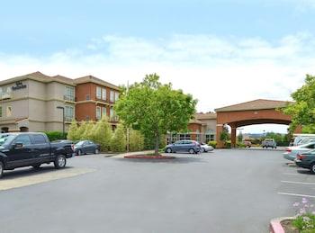 納帕希爾頓花園飯店 Hilton Garden Inn Napa