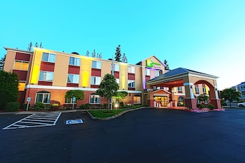 Hotel - Holiday Inn Express Bothell