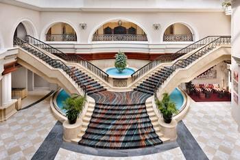 モーベンピック ホテル & アパートメンツ バール ドバイ