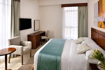 Apartment, 2 Bedrooms (Khalifa View)