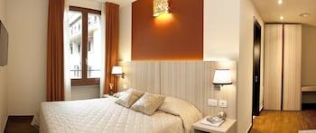 Classic Double Room, 1 Queen Bed