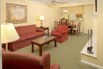 The historic powhatan resort by diamond resorts - 3 bedroom suites in virginia beach ...