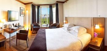 Hotel - Radisson Blu Hotel Champs Elysées, Paris
