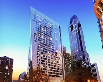 芝加哥壯麗英里索菲特飯店 Sofitel Chicago Magnificent Mile
