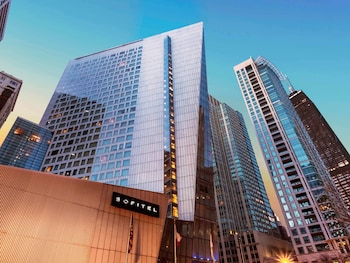 Hotel - Sofitel Chicago Magnificent Mile