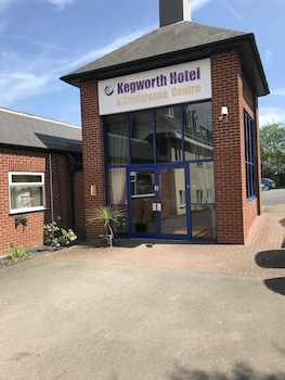 Kegworth Hotel & Conference Centre, East Midlands Airport, M1, Junc 24