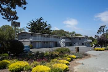 Hotel - Carmel River Inn