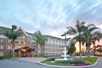 Hotel - Staybridge Suites Sorrento Mesa