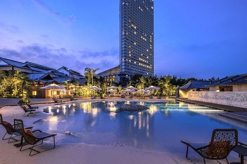 . Sheraton Grande Ocean Resort