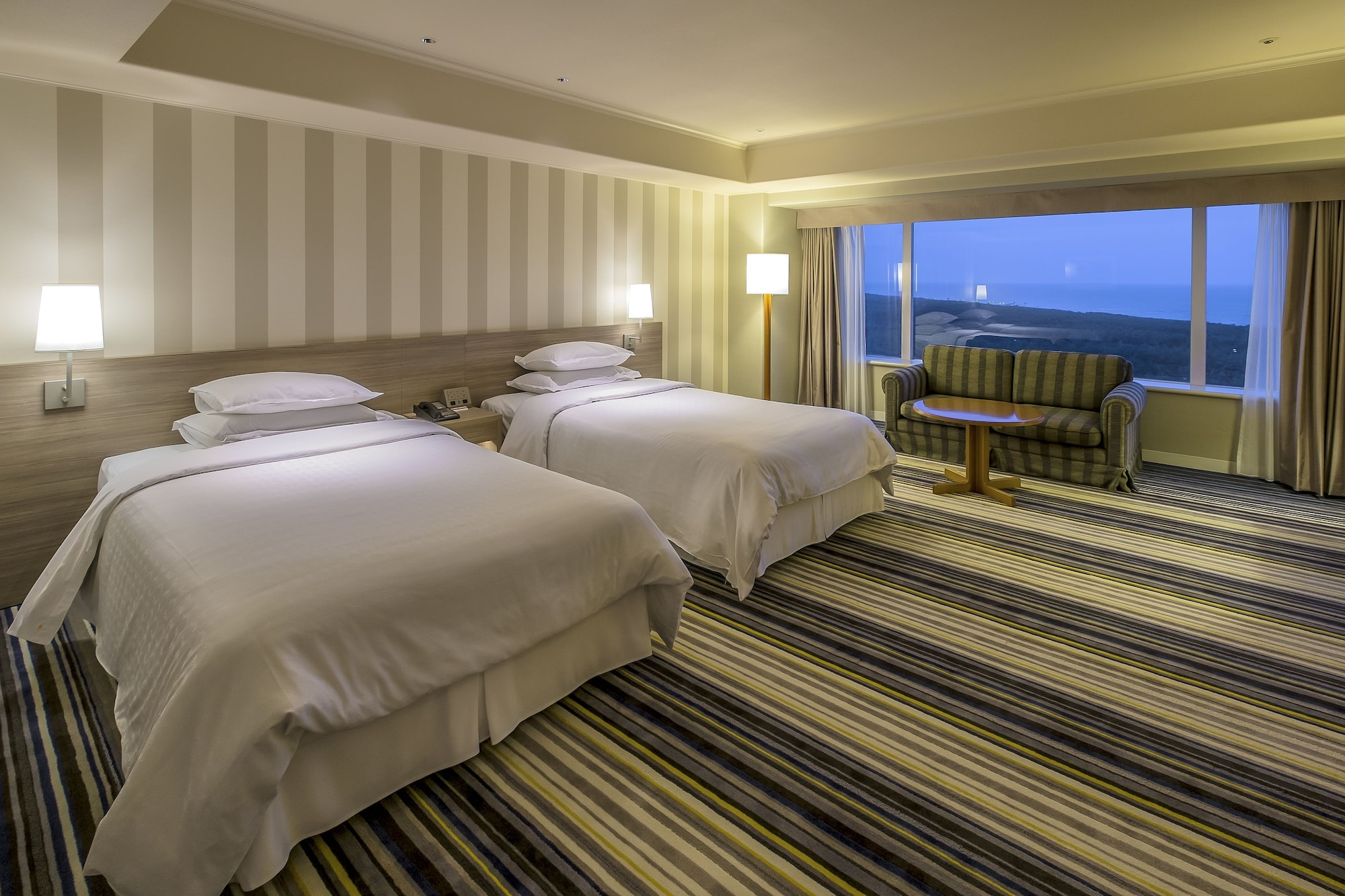 Sheraton Grande Ocean Resort, Miyazaki