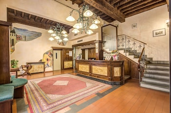 Hotel - Hotel De Lanzi