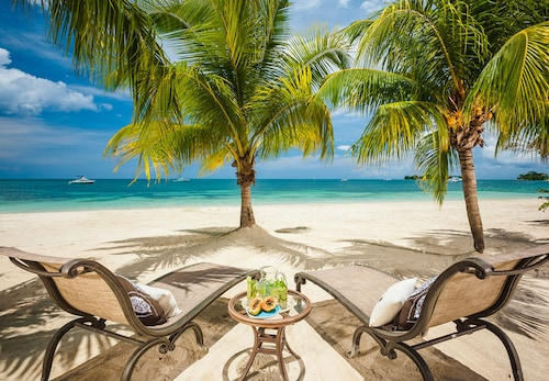 Sandals Negril Beach Resort & Spa Luxury Inclusive Couples Only,