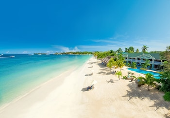 Hotel - Sandals Negril - ALL INCLUSIVE Couples Only