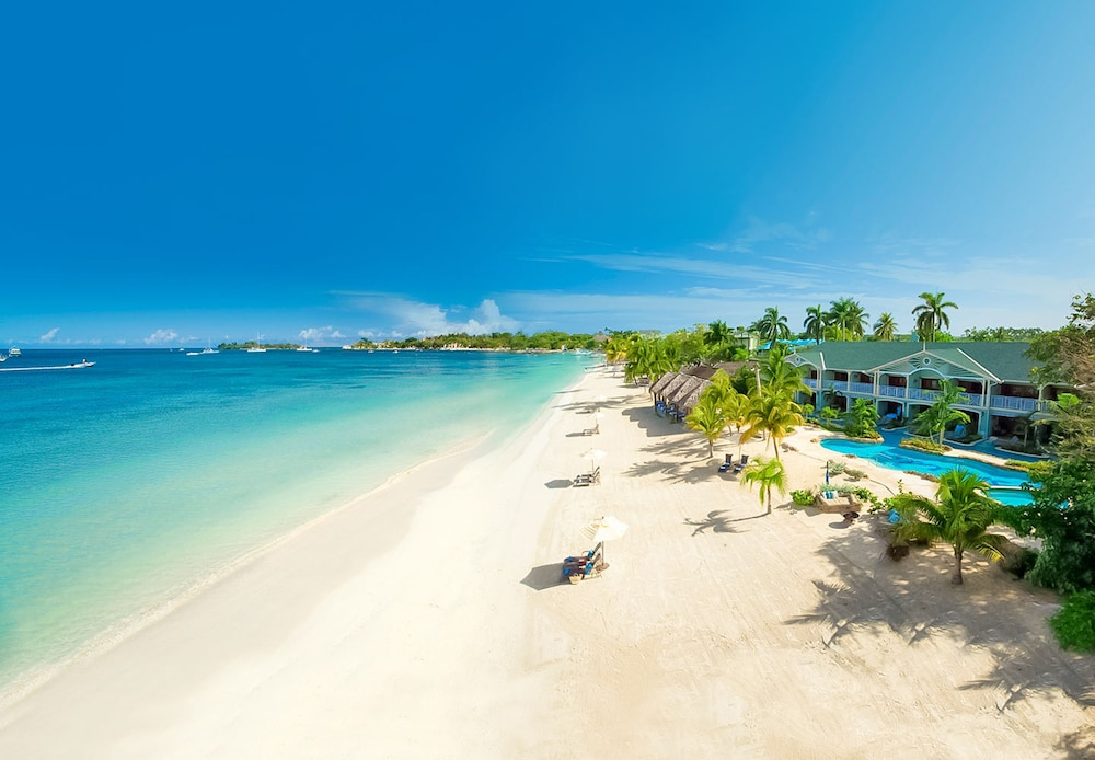 Sandals Negril Beach Resort Spa Luxury Inclusive Couples