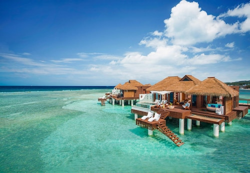 Sandals Royal Caribbean & Private Island All Inclusive Couples Only,