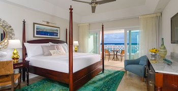 Club Room, 1 Bedroom, Ocean View (Windsor Club Level Room with Balcony)