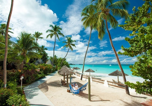 Sandals Grande Antigua - All Inclusive Couples Only,