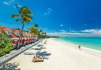 Sandals Grande Antigua Resort & Spa All Inclusive