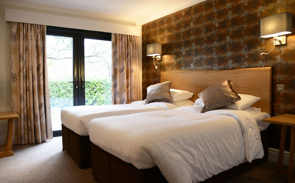 Waterloo Hotel Lodge, Conwy