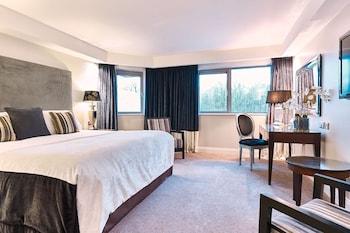 Hotel - The Wrightington Hotel & Health Club