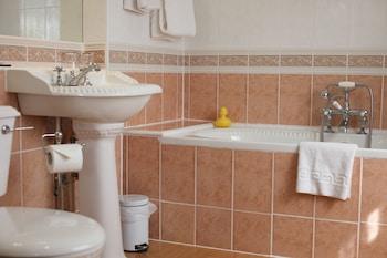 Best Western Moore Place Hotel - Bathroom  - #0