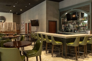 奧蘭治縣機場聖安娜希爾頓逸林飯店 DoubleTree by Hilton Santa Ana - Orange County Airport