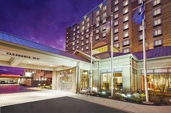 克利夫蘭市中心希爾頓花園飯店 Hilton Garden Inn Cleveland Downtown