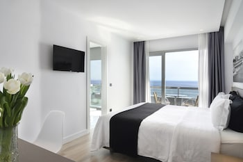 Double Room, Panoramic Sea View