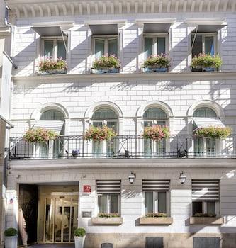 Hotel - Relais du Silence Hôtel des Tuileries