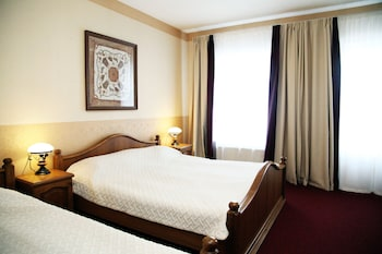 Hotel - Forums Hotel