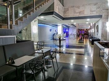 巴西利亞里德美居飯店 Mercure Brasilia Lider Hotel